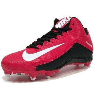 NEW NIKE ALPHA DYNAMIC FIT MENS FOOTBALL CLEAT 14